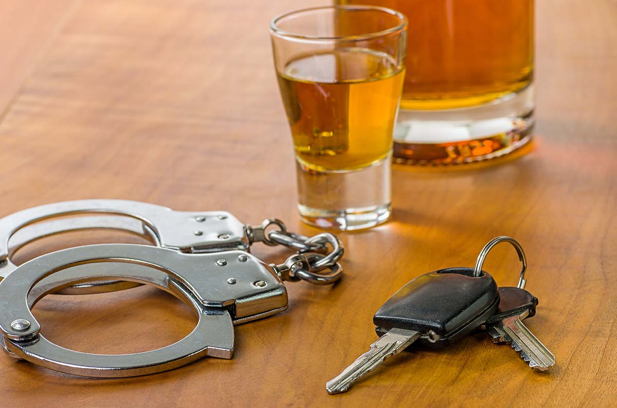 WHAT YOU MUST KNOW ABOUT DRUNK DRIVERS