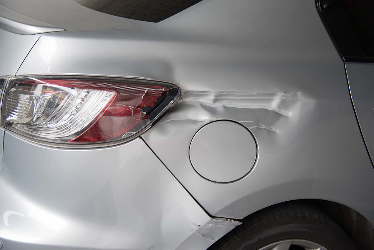 What Should I Do After A Hit And Run Accident