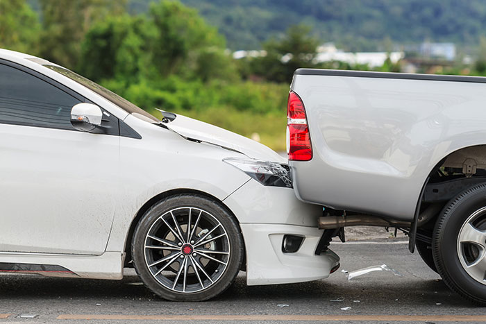 Should I Try to Handle My Florida Car Accident Claim on My Own?