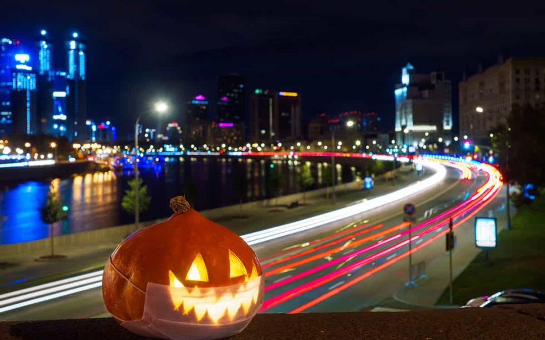 Halloween Pedestrian Accidents – Children Are at Risk