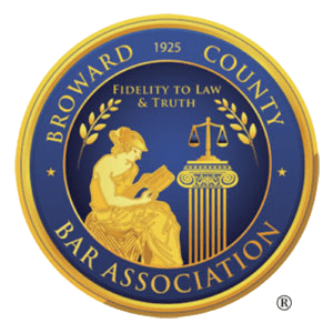 Broward County Bar Association Logo