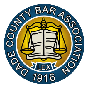 Dade County Bar Association Logo
