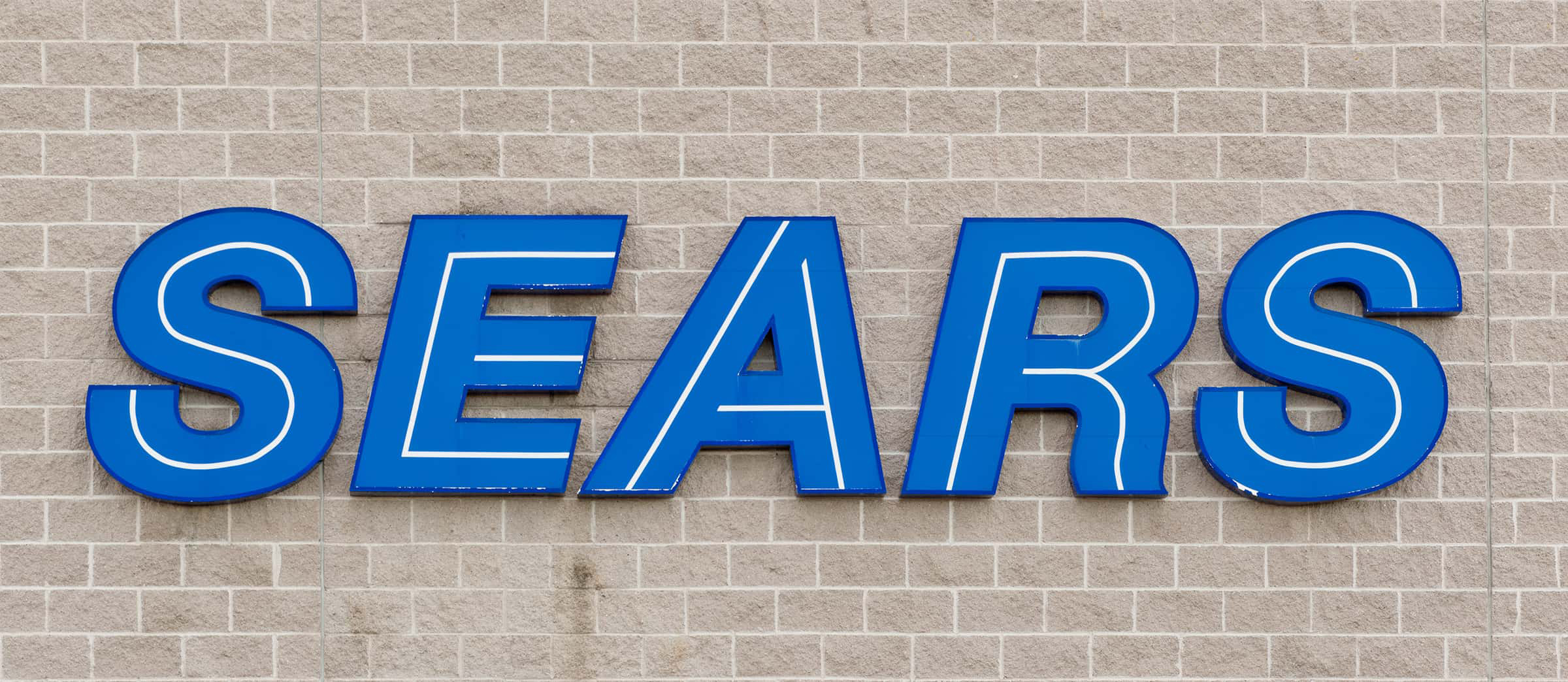 sears storefront logo
