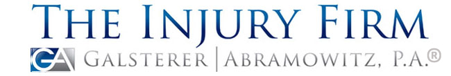 injury firm logo registered trademark