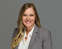 Katie Butler Personal injury lawyer 205x164