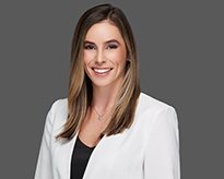 Danielle Zukowsky Photo Associate Attorney at The Injury Firm in Fort Lauderdale, Florida