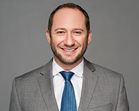 image of Ross Abramowitz personal injury attorney fort lauderdale in 2018